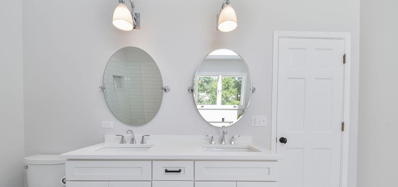 Elegant  Bathroomideasmodernbathroomdecoratingtrends2017interiortrends