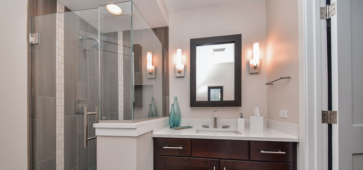 Top Trends in Bathroom Design - Sebring Services