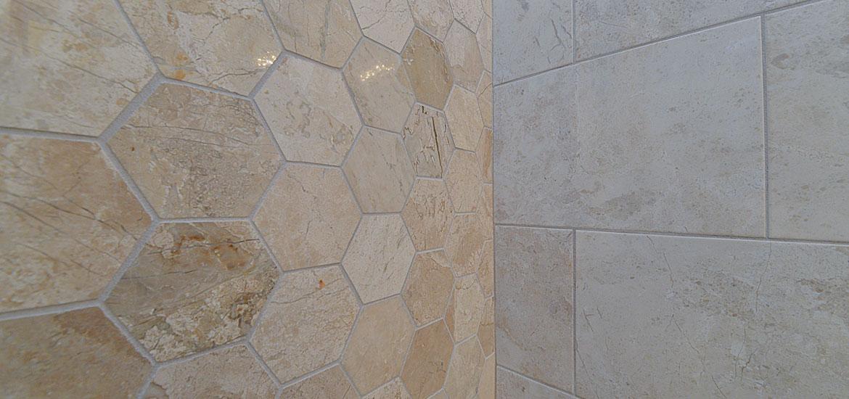 8 top trends in bathroom tile design for 2017 home for Popular bathroom tiles 2016