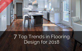 Top Trends in Flooring Design for 2018 - Sebring Design Build