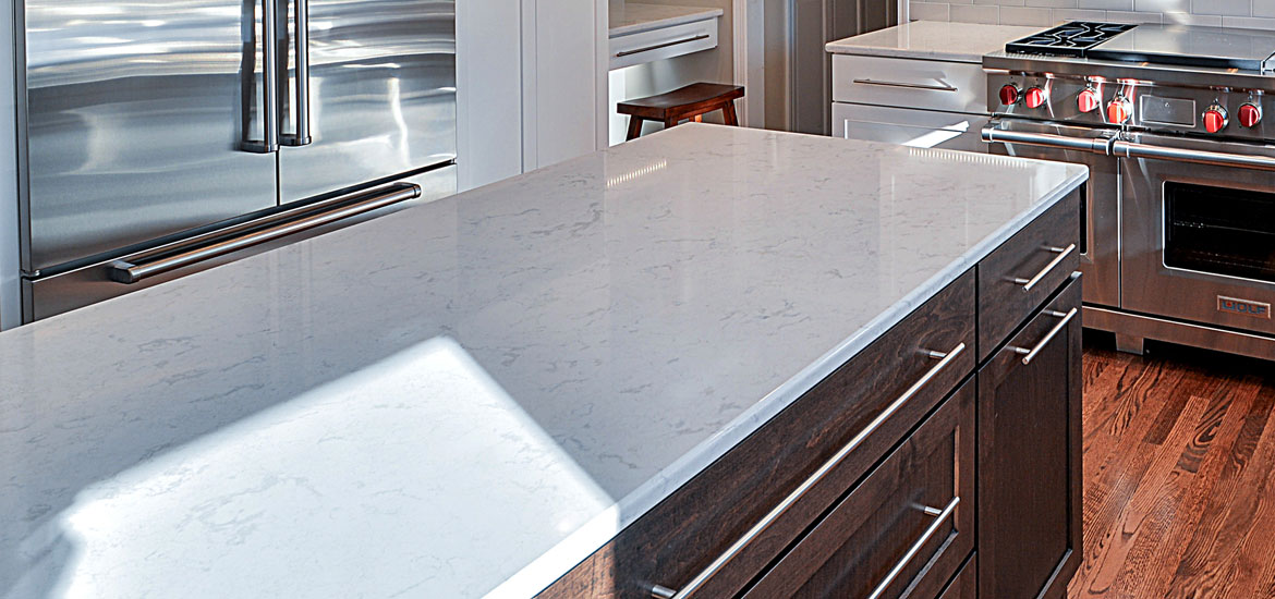 Top Trends In Kitchen Countertop Design Sebring Services