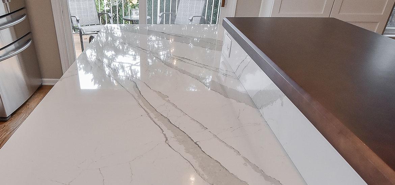 6 Top Trends In Kitchen Countertop Design For 2017 Home Remodeling Contractors Sebring