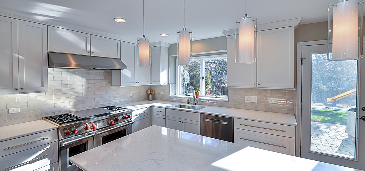Top Trends in Kitchen Countertop Design - Sebring Services