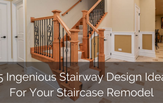 Ingenious-Stairway-Design-Ideas-for-Your-Staircase-Remodel-Sebring-Services