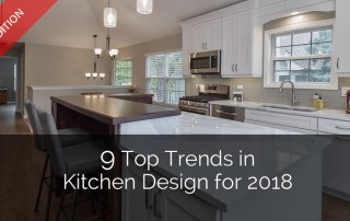 Top Trends in Kitchen Design - Sebring Design Build