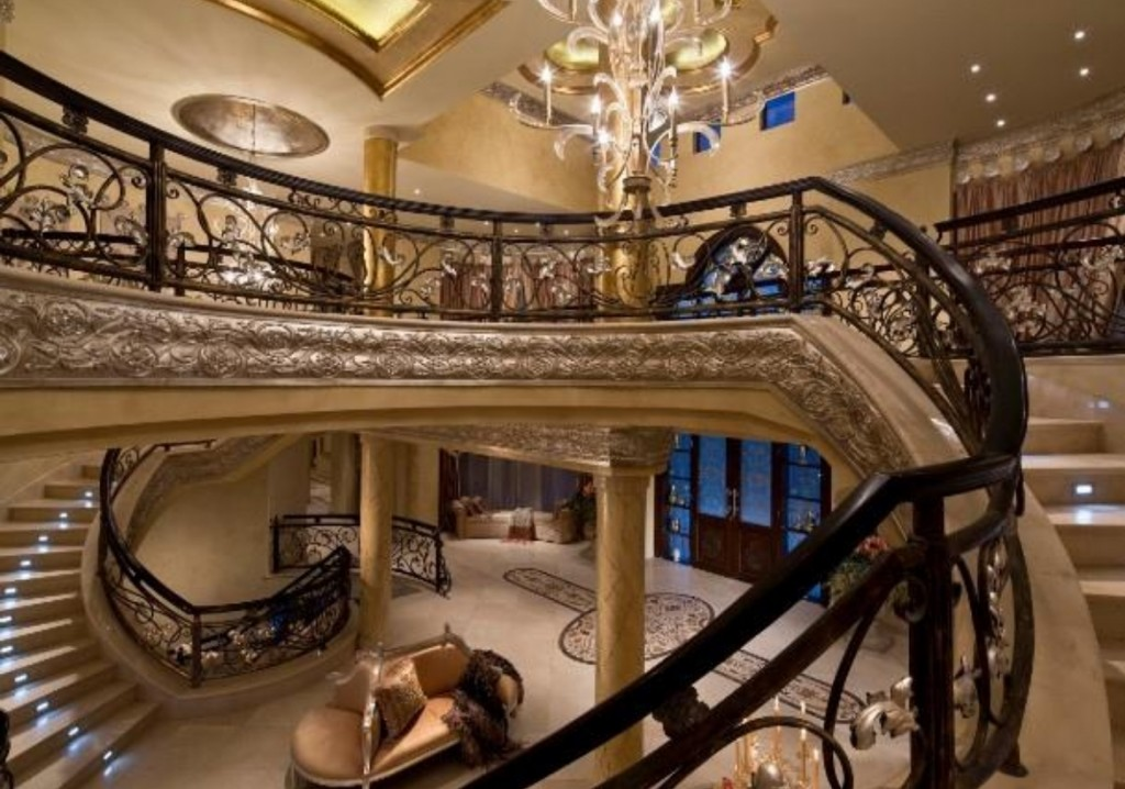 Picture of: 95 Ingenious Stairway Design Ideas For Your Staircase Remodel Home Remodeling Contractors Sebring Design Build