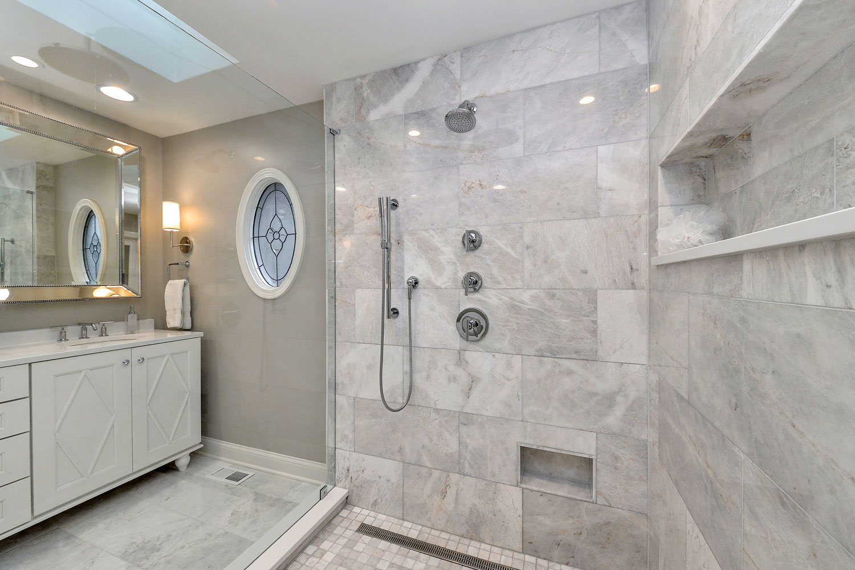 Aurora IL Master Bathroom & Bedroom Remodeling Project - Sebring Services