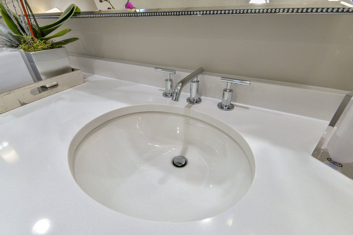 Bobby Lisa S Master Bathroom Remodel Pictures Home