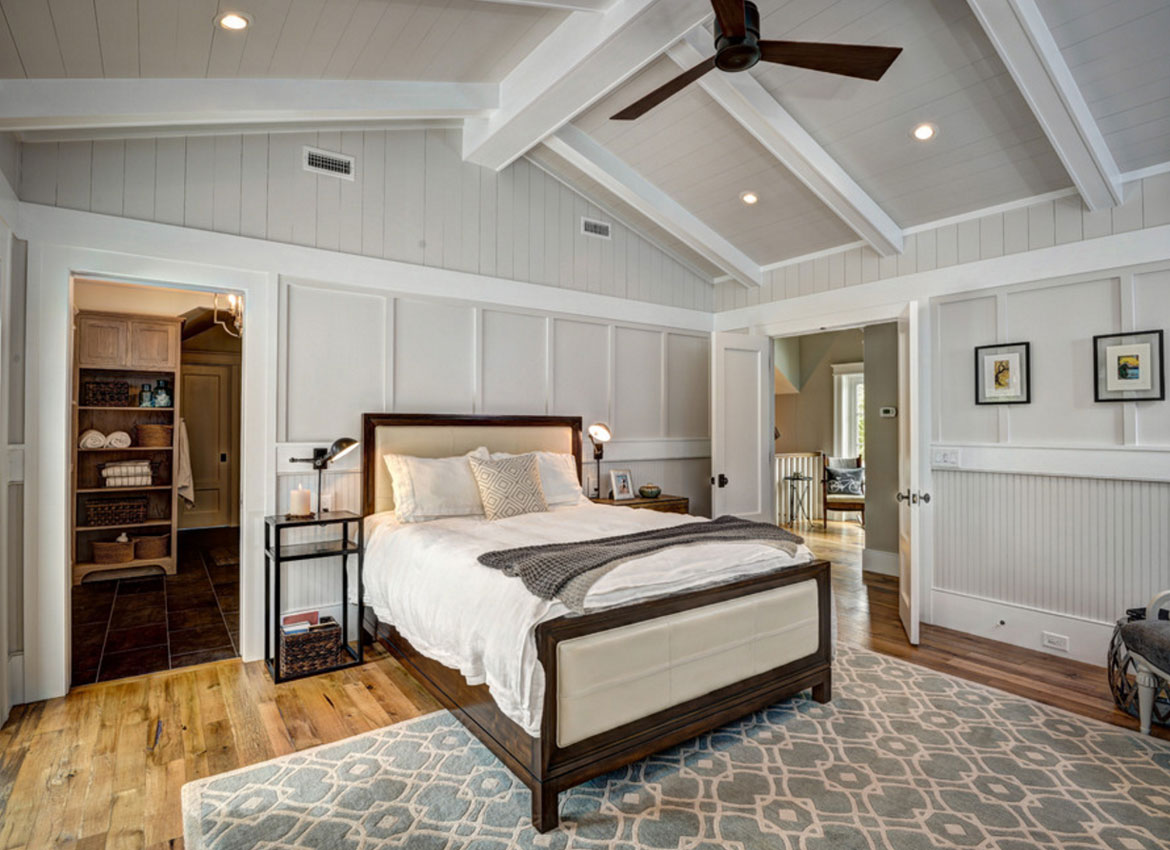 12 Exciting Design Ideas for Faux Wood Beams  Home Remodeling