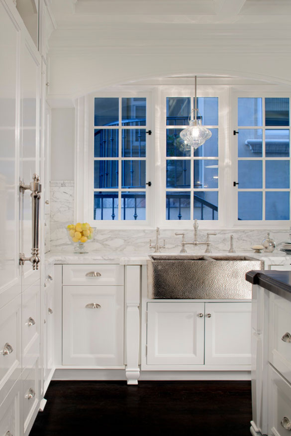HAMMERED NICKEL. 50 Amazing Farmhouse Sinks   Sebring Services