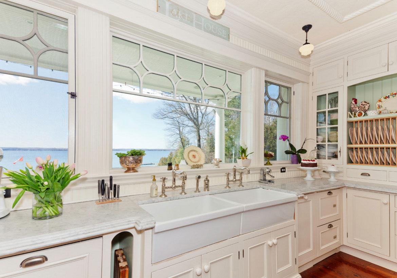 50 Amazing Farmhouse Sinks - Sebring Services