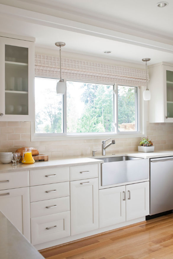 50 Amazing Farmhouse Sinks To Make Your Kitchen Pop Home