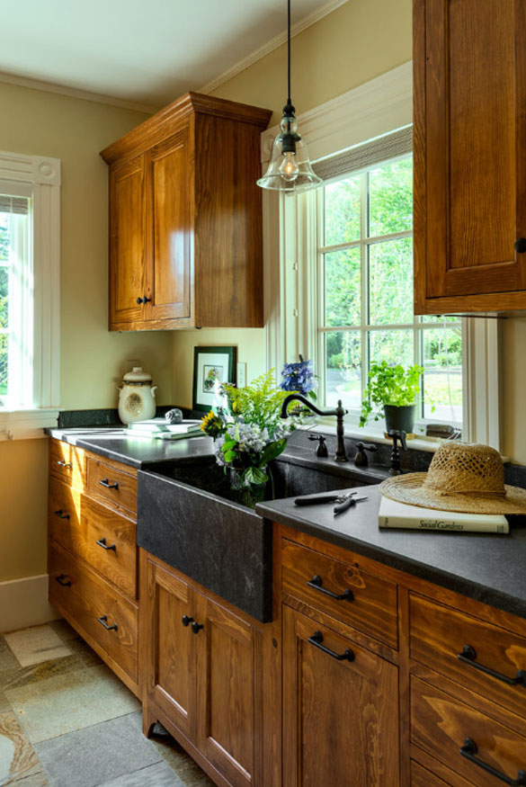 50 Amazing Farmhouse Sinks To Make Your Kitchen Pop Home Remodeling Contractors Sebring Design Build
