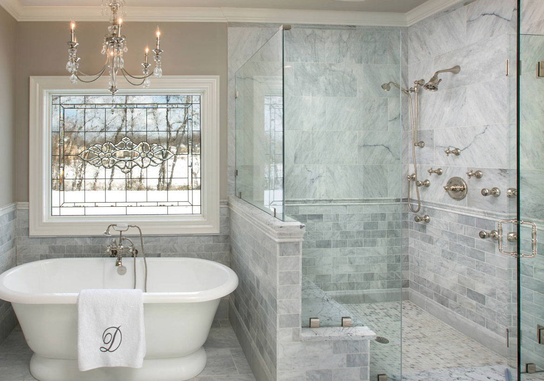 37 Fantastic Frameless Glass Shower Door Ideas | Home Remodeling