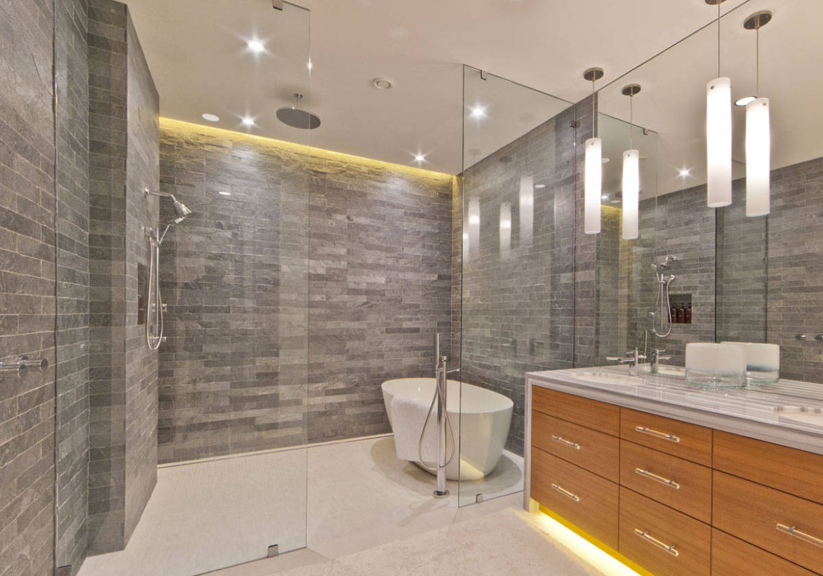 37 Fantastic Frameless Glass Shower Door Ideas Home