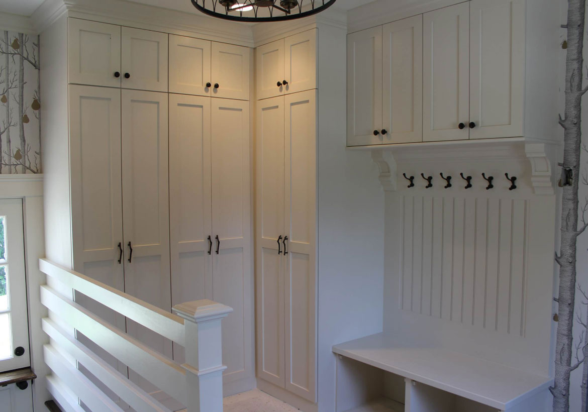 Design Mudroom Ideas 29 magnificent mudroom ideas to enhance your home custom finish
