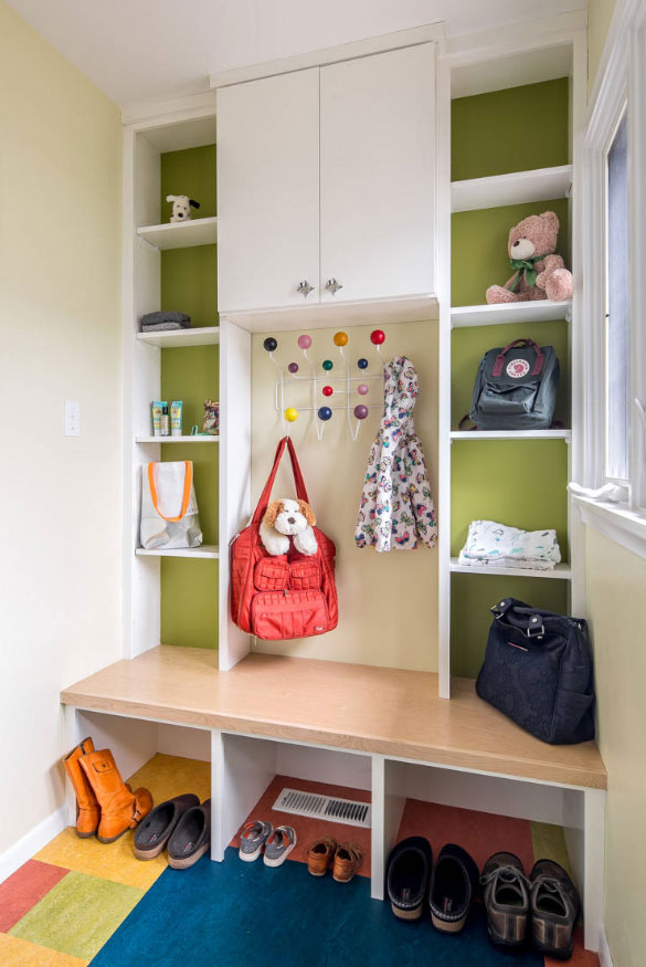 Magnificent Mudroom Organization Ideas   Sebring Services