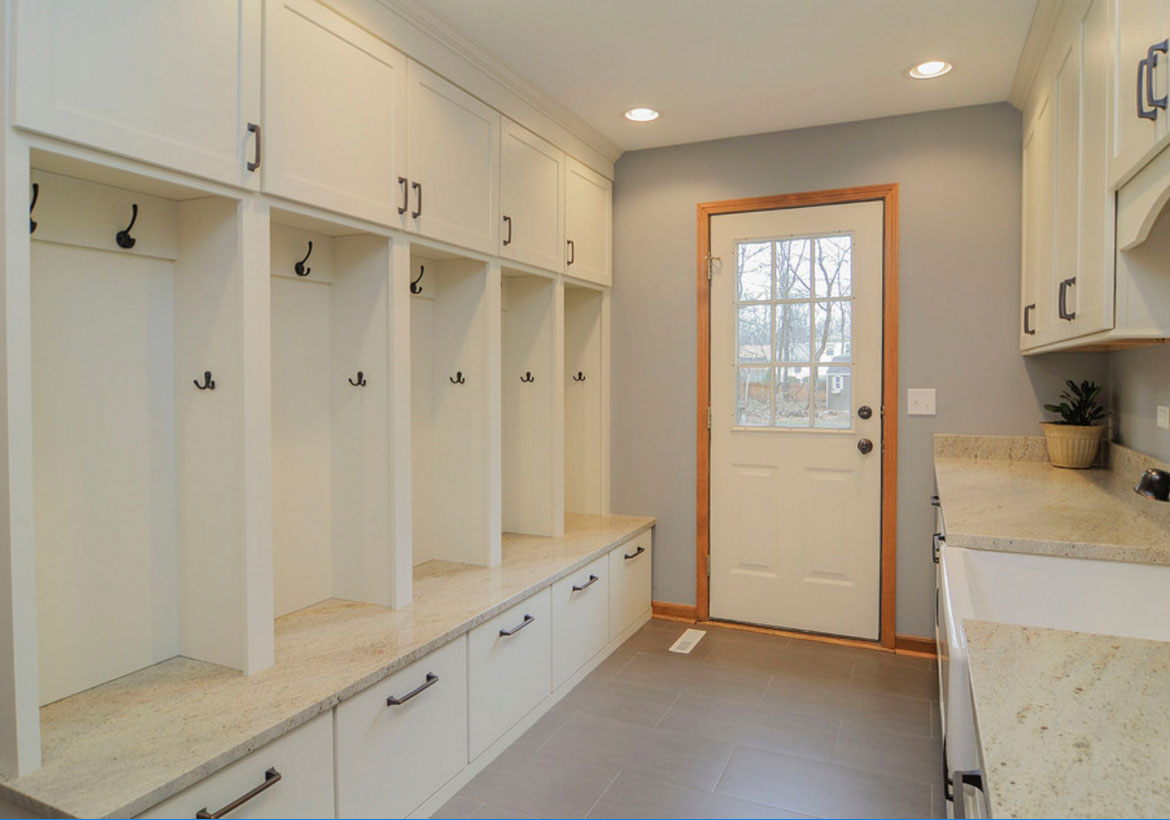 Magnificent Mudroom Organization Ideas - Sebring Services