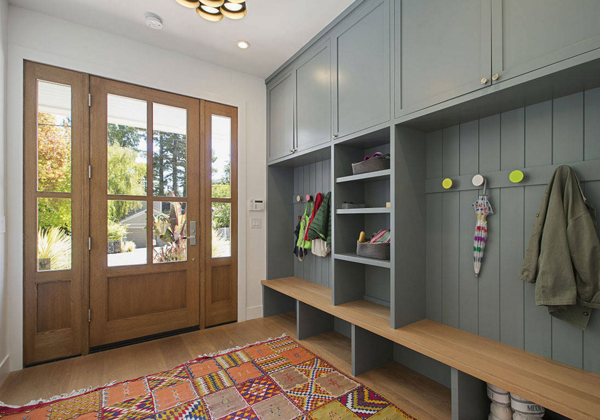 29 Magnificent Mudroom Ideas to Enhance Your Home | Home Remodeling ...