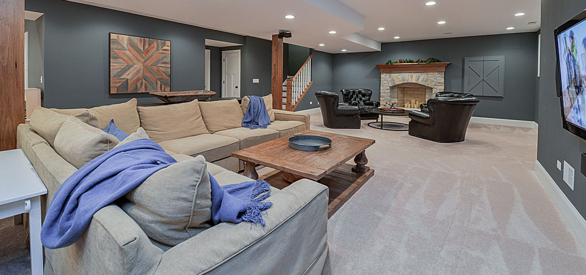 Need New Flooring? - 6 Reasons to Select Carpet for Your Next Remodeling Project - Sebring Services