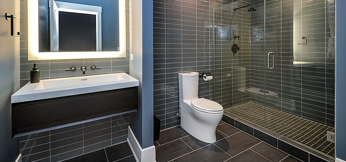 Impressive New Toilet Design & Technology | Home Remodeling ...