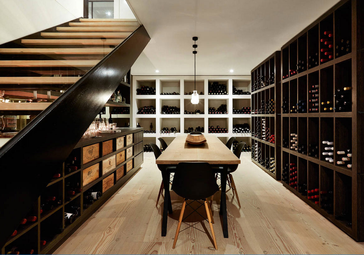 Basement Wine Cellar Ideas 43 Stunning Wine Cellar Design Ideas That You Can Use Today  Home .