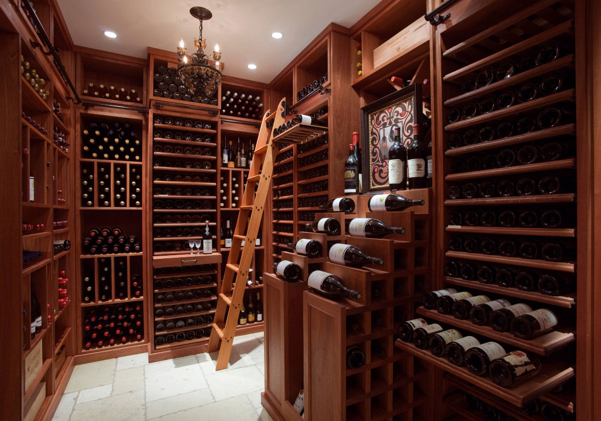 43 stunning wine cellar design ideas that you can use today | home