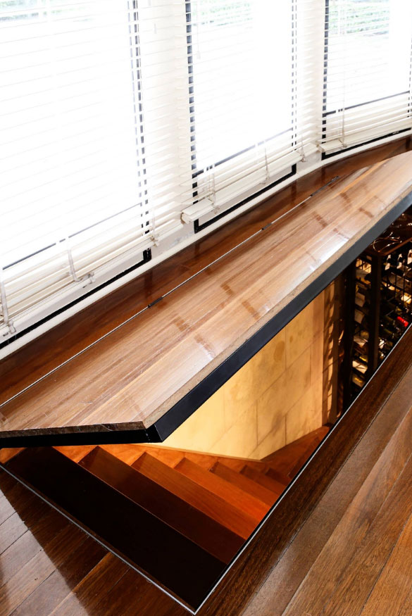 Wine Cellar Ideas - Sebring Services : wine cellar floor  - Aeropaca.Org