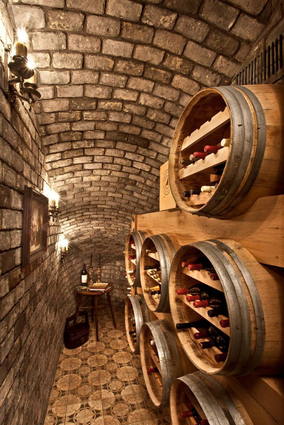 Wine Cellar Ideas - Sebring Services : in ground wine cellar  - Aeropaca.Org