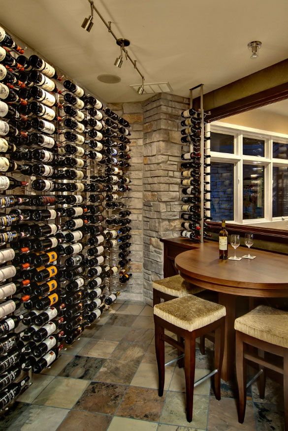 kitchen cabinet systems with Stunning Wine Cellar Design Ideas That You Can Use Today on Plumbing Details Dwg Detail For Autocad likewise Desk Surface as well Oh Athens further Watch likewise Visual Presentations Interior Spaces Cabi  Showroom.