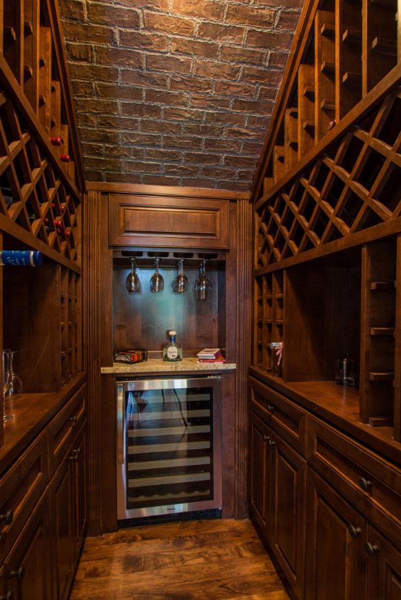 48 Stunning Wine Cellar Design Ideas That You Can Use Today Home Cool Home Wine Cellar Design Ideas