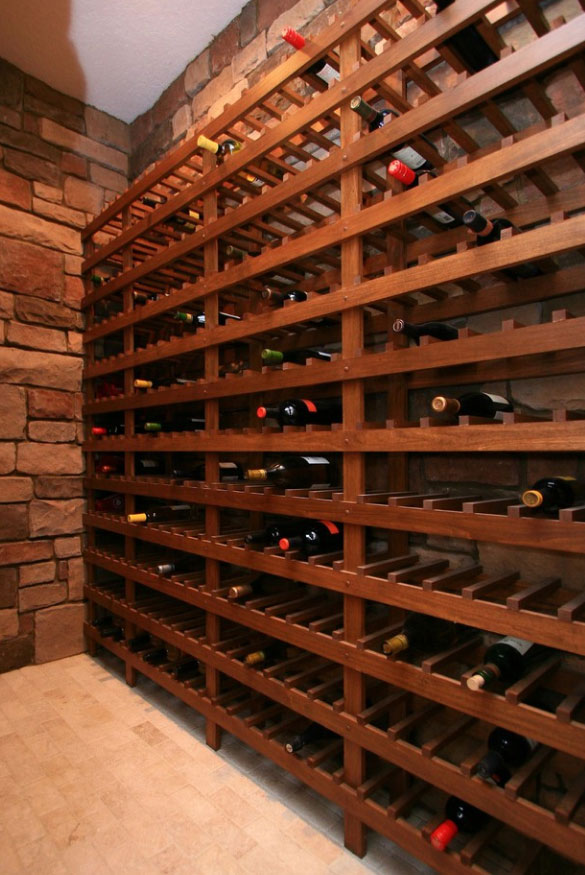 Exceptionnel Wine Cellar Ideas   Sebring Services