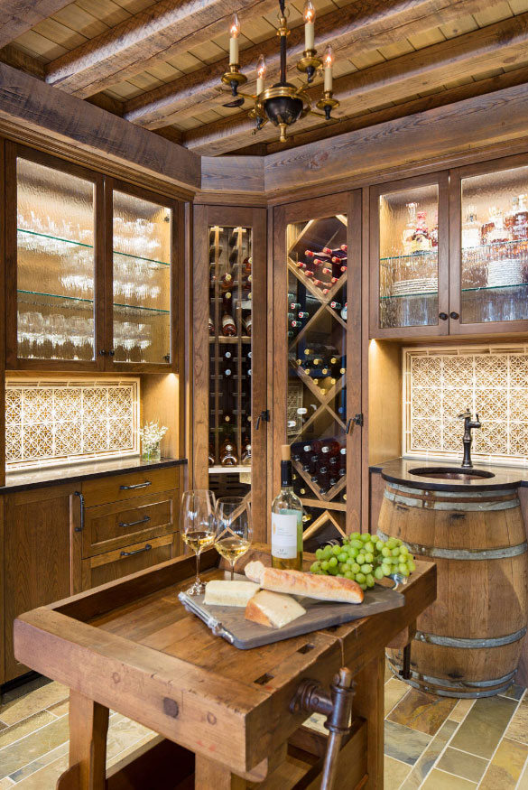 48 Stunning Wine Cellar Design Ideas That You Can Use Today Home Gorgeous Home Wine Cellar Design Ideas
