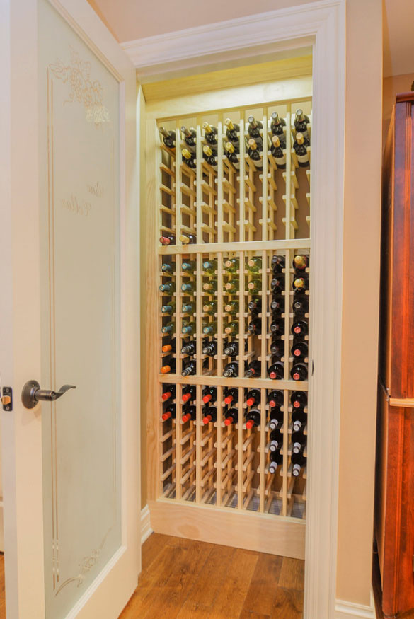 43 Stunning Wine Cellar Design Ideas