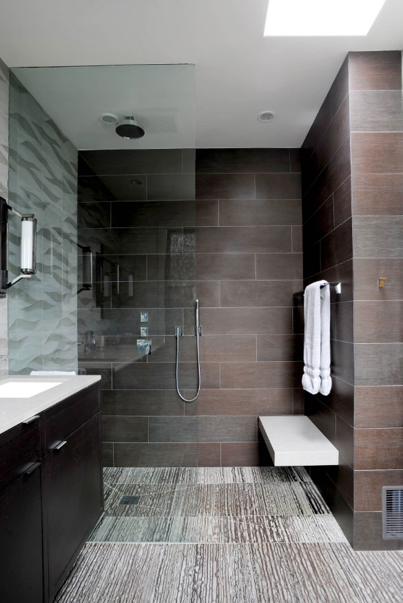 Phenomenal 33 Custom Bathrooms To Inspire Your Own Bath Remodel Home Beutiful Home Inspiration Semekurdistantinfo