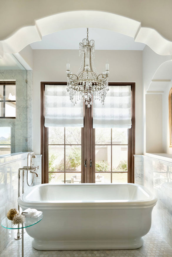 Terrific 33 Custom Bathrooms To Inspire Your Own Bath Remodel Home Beutiful Home Inspiration Semekurdistantinfo