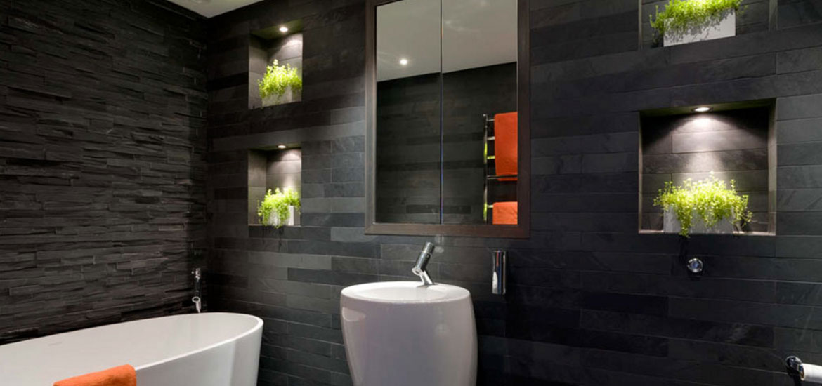Improving Your Space with a Modern Bathroom Sink - Sebring Services