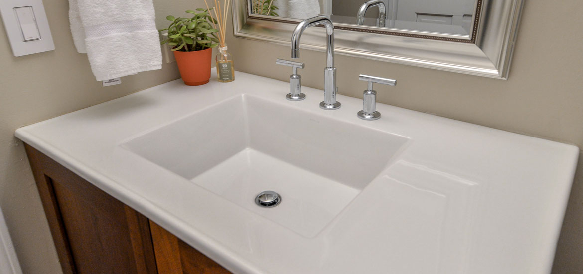 Improving Your Space With A Modern Bathroom Sink   Sebring Services