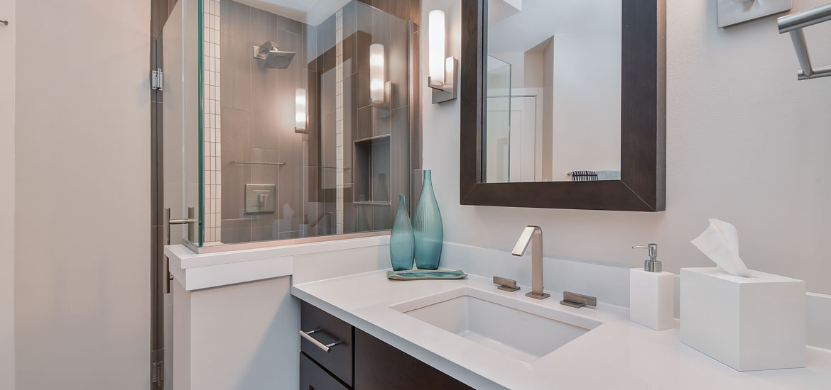 improving your space with a modern bathroom sink - Modern Bathroom Sinks