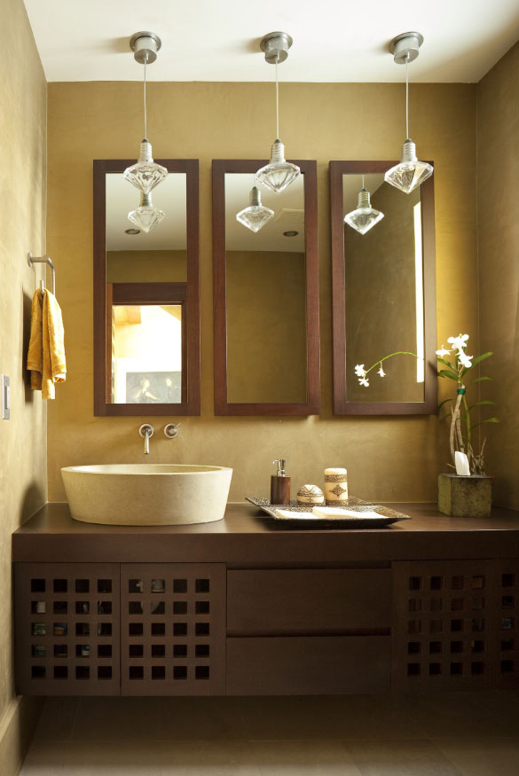 50 Interesting Mirror Ideas To Consider For Your Home