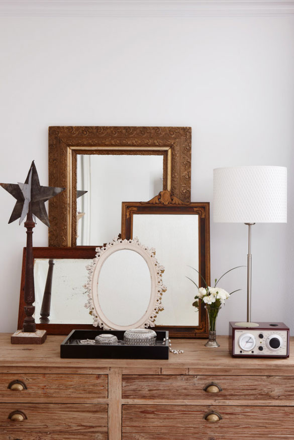 50 Interesting Mirror Ideas to Consider for Your Home ...