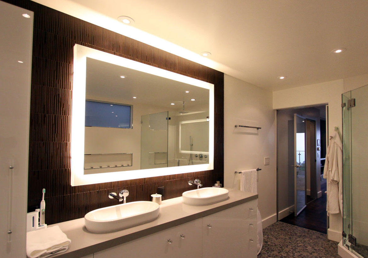 Interesting Mirror Ideas To Consider For Your Home   Sebring Services