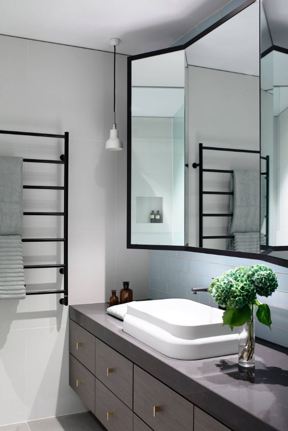 interesting mirror ideas to consider for your home sebring services - Bathroom Mirror Ideas