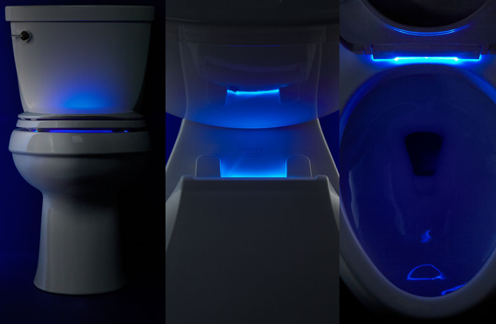 Toilet Design Technology - Sebring Services