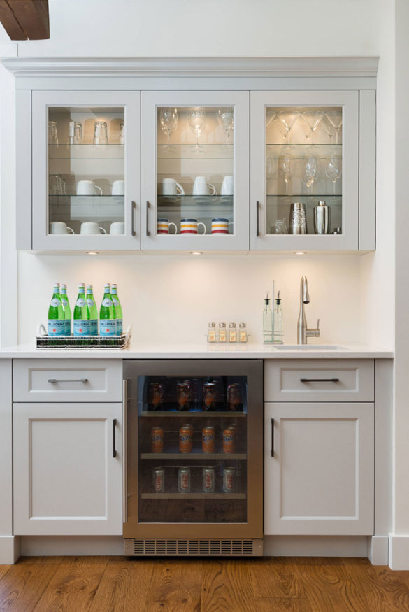 45 Noteworthy Bat Kitchenette Ideas To Help You Entertain In Style