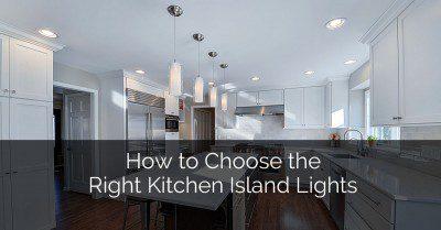 چگونگی انتخاب چراغ های آشپزخانه مناسب - خدمات Sebring