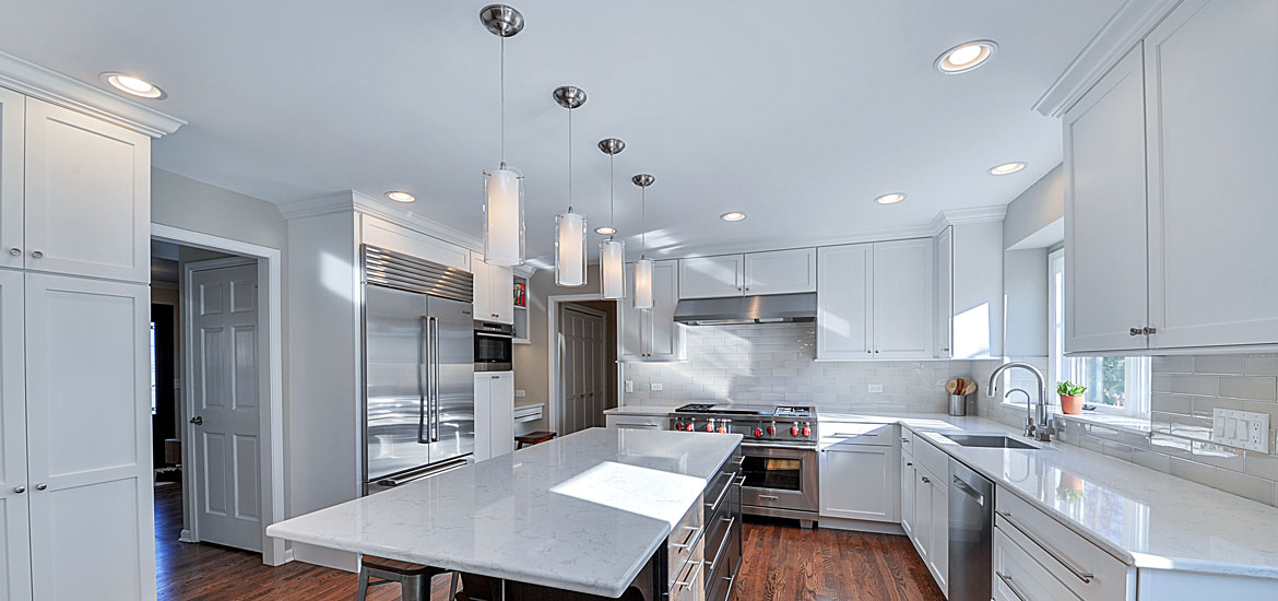 How To Choose The Right Kitchen Island Lights Home Remodeling - Kitchen loghts