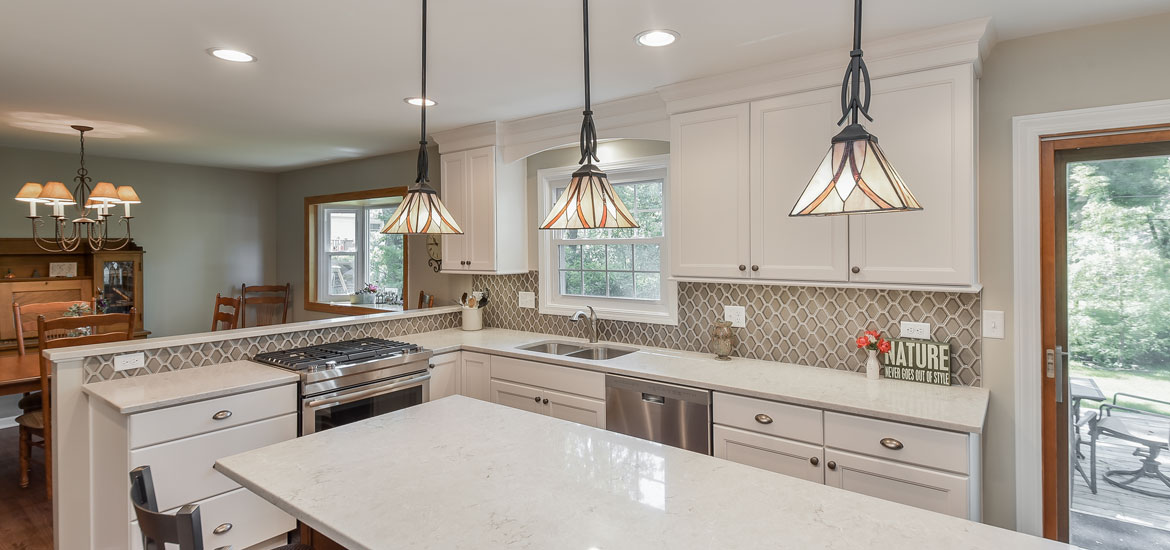 How to Choose the Right Kitchen Island Lights | Home Remodeling ...