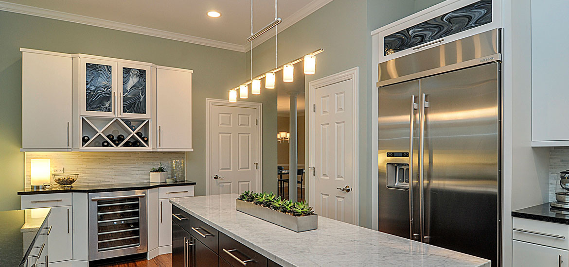 How To Choose The Right Kitchen Island Lights Home
