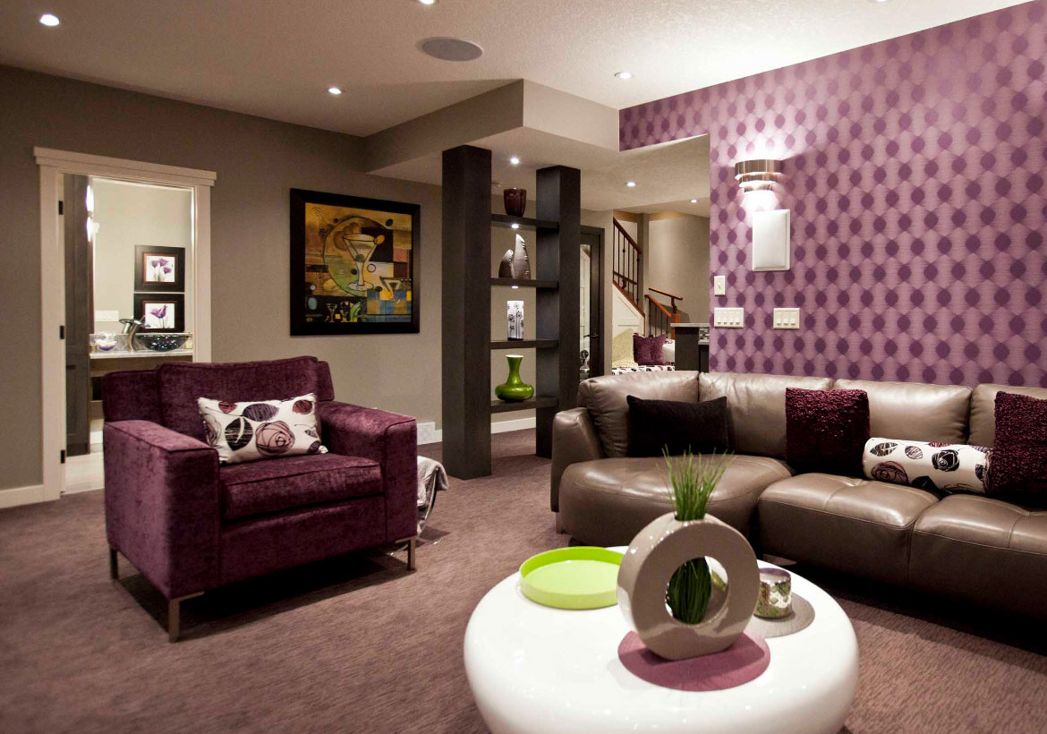 basement furniture ideas. Modern Basement Ideas To Prompt Your Own Remodel - Sebring Services Furniture